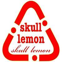 skull lemon