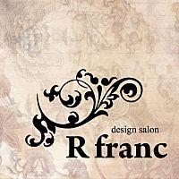 R franc(ル フラン)