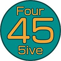 Four5ive