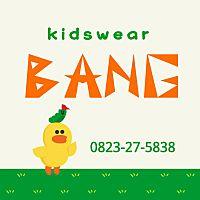 Kidswear BANG!