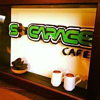 Cafe S☆GARAGE
