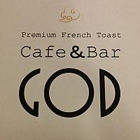 Cafe&Bar GOD