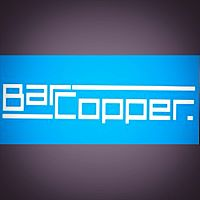 Bar copper.