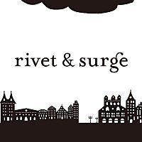 rivet & surge モレラ岐阜店