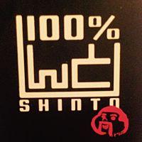 100%SHINTO