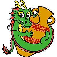 中華DINING 龍の壺