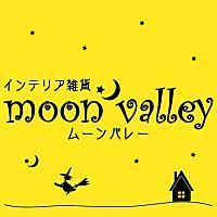 インテリア雑貨moonvalley