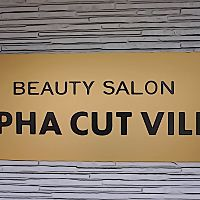 ALPHA CUT VILLA