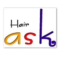 hair ask