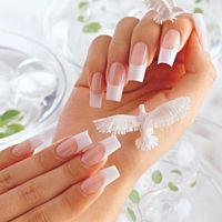 Nail Salon Attrait