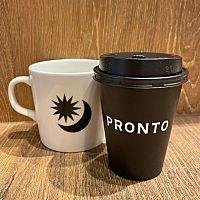 PRONTO 長崎浜町店