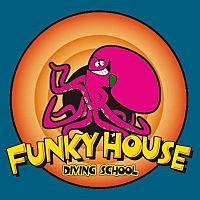 ダイビングスクール ファンキーハウス