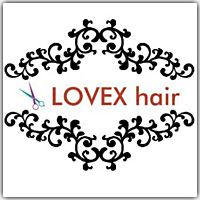 LOVEX hair