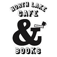 ノースレイクカフェ&ブックス