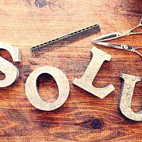 SOLU.hair labo 福知山