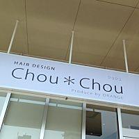Hair design ChouChou