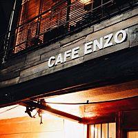 CAFE ENZO