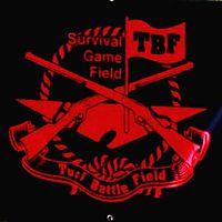TBF サバゲ