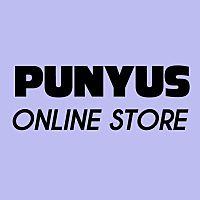 PUNYUS ONLINE STORE
