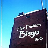 Hair Fashion BISYU