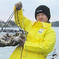 松島牡蠣屋