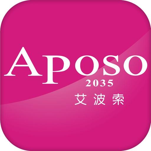 aposo2035艾波索
