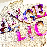 Nail Room Angelic