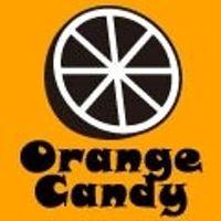 オレンジキャンディー