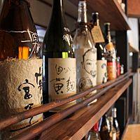 寿司居酒屋こばち