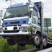 日本トラック