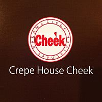 クレープハウス Cheek