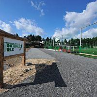 福知山フットボールフィールド