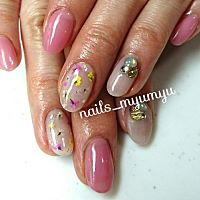 nails myumyu(ミュウミュウ)