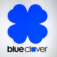 BlueClover Account Page | LINE