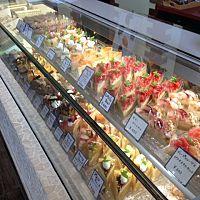 ラ・セゾン洋菓子店