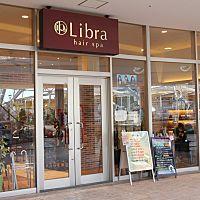 Libra hair spa シークル店