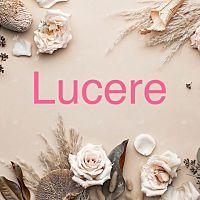 Lucere(ルチェーレ)