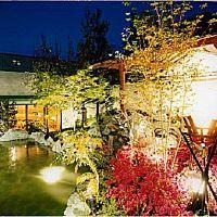上津天然温泉 游心の湯