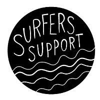 サーファーズサポート