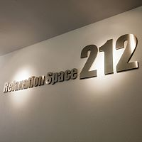 Relaxation Space 212