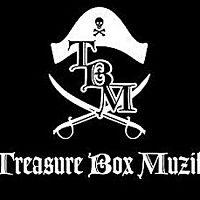 TREASUREBOX-MUZIK