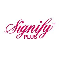 SIGNIFY+PLUS
