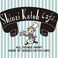 Shinzi Katoh Cafe