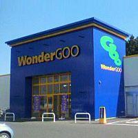 WonderGOO 那珂店