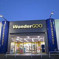 WonderGOO 小山店