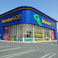 WonderGOO 千葉ニュータウン店
