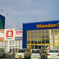 WonderGOO 千代田店