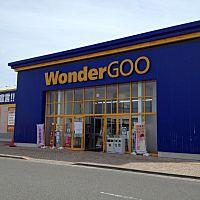 WonderGOO 境FiSS店