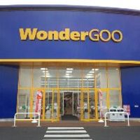 WonderGOO 下野店