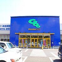 WonderGOO 成東店